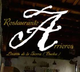 zafra asador hacienda: